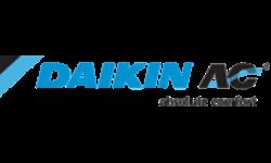 Daikin Absoulte Comfort