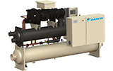 Navigator® Water-cooled Screw Chiller 120-300 tons