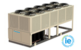 Trailblazer® Air-cooled Scroll Chiller 10-240 tons