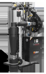 VSRT Vertical Spiral Rib Tubeless Steam Boiler