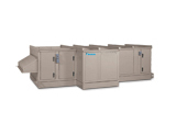 Skyline® Semi-Custom Outdoor Air Handlers