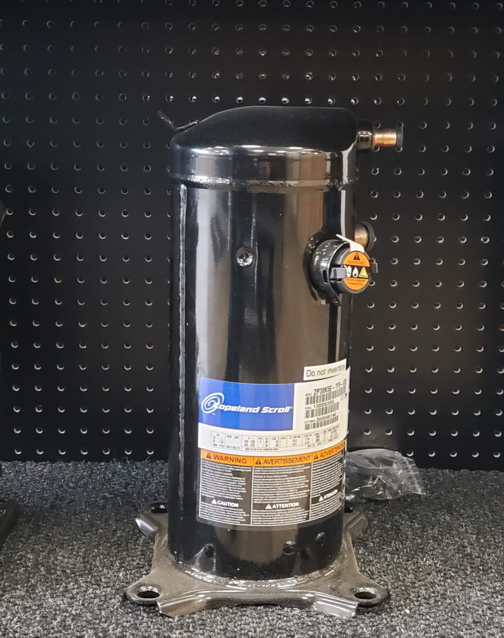 Copeland scroll compressor For various applications
