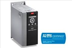 VLT® HVAC Basic Drive FC 101