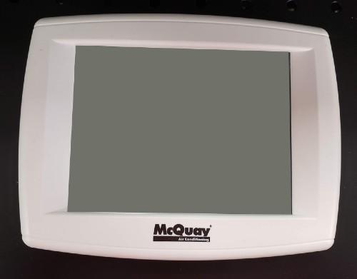McQuay thermostat