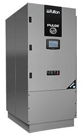Vantage Condensing Hydronic Boiler